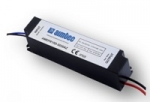 Small 24 Watt IP67 LED Driver offers Leading/Trailing Edge Dimming