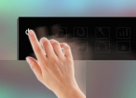 Super Thin Capacitive Touch LED Displays: Integrated Touch Sensing & Display Technology in SMD Packages